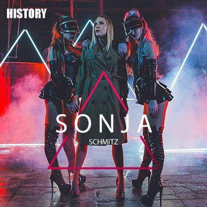 sonja-history-disc